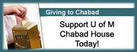 Give to Chabad